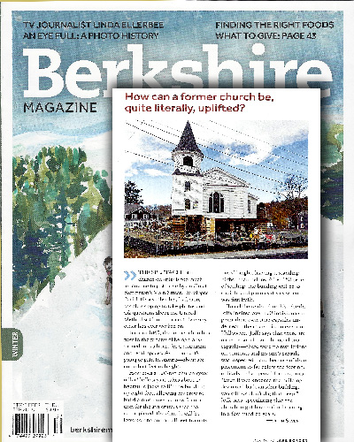 berkshire magazine great barrington